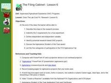 Does The Lab Coat Fit? Lesson Plan