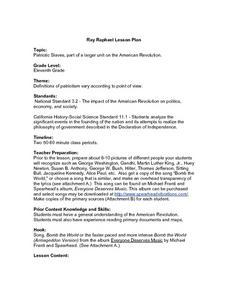 patriot movie lesson plans worksheets reviewed by teachers. Black Bedroom Furniture Sets. Home Design Ideas