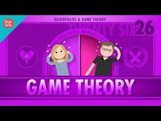 Game Theory and Oligopoly Video