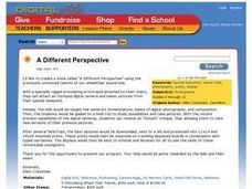 A Different Perspective Lesson Plan