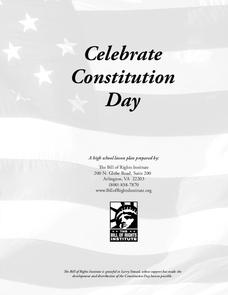 Constitution Day/Citizenship Day