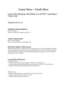 wwi lesson plans worksheets reviewed by teachers. Black Bedroom Furniture Sets. Home Design Ideas