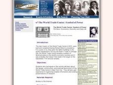 The World Trade Center: Symbol of Power Lesson Plan