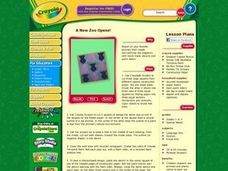 Zoo Programs Lesson Plan