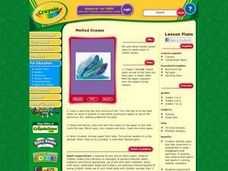 Melted Oceans Lesson Plan Lesson Plan