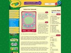 School Fair Cakewalk Lesson Plan