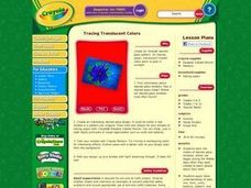 Stained Glass Windows Lesson Plan