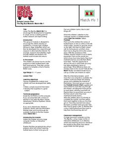 Big Six Lesson Plans & Worksheets Reviewed by Teachers