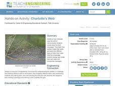 Charlotte's Web Lesson Plan