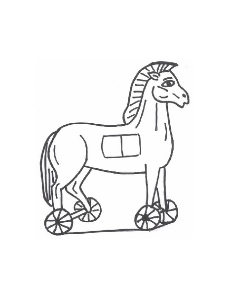 Wooden Horse Lesson Plans & Worksheets Reviewed by Teachers