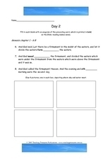 Day 2 Worksheet