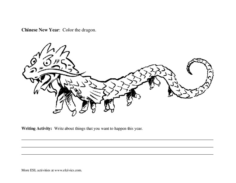 chinese new year activity worksheet for 2nd 4th grade lesson planet. Black Bedroom Furniture Sets. Home Design Ideas