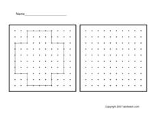 Geo Paper Worksheet