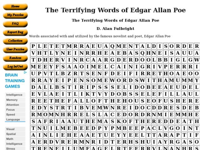 all worksheets edgar allan poe worksheets printable worksheets guide for children and parents. Black Bedroom Furniture Sets. Home Design Ideas