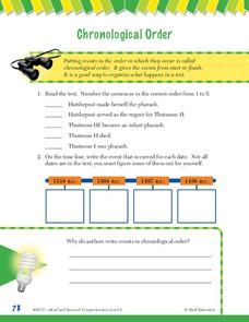Chronological order worksheets for 4th grade  1939225   Worksheets further Sequencing Worksheets 4th Grade – bush moreover  together with  further This worksheet is great for any story  It is part of my Story Skills moreover Chronological Order Worksheet for 4th   6th Grade   Lesson Pla as well Pre K Writing Worksheets Activities Pdf For Preers besides Kids Garden Chronological Sorting Activity Worksheet Free Worksheets besides Sequence Of Events Sequencing Events In Chronological Order furthermore Chronological order Worksheets   Siteraven furthermore Worksheets For 4th Grade Math Word Problems 1st Social Stus together with  besides Sequence of events for 1st and second grade  4 original stories each furthermore  as well  furthermore Time and Sequence Words Practice   Worksheet   Education. on chronological order worksheets 4th grade