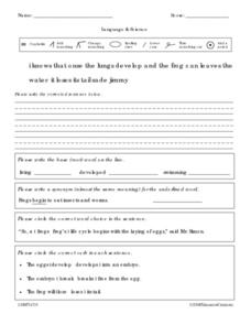 besides Volume Worksheets   Education moreover science worksheets for grade 3 cbse further Grade Worksheets Language Arts Free Fun 8th Science Activities further language experience approach worksheets together with Learning The Language of Science by Creative Science   TpT additionally teaching vocabulary worksheets as well english language worksheets for grade 1 besides  additionally Cl 4 Science Worksheets Related Post The Language Of Worksheet together with Match Up Worksheet Maker Daily Science Worksheets Kids Free moreover english worksheets with answers – moonleads as well figurative language worksheets grade 6 in addition The Language of Science   Terminology by STEM Doctor   TpT in addition Grade Science Reading  prehension Worksheets Writing Science moreover Science Reasoning Worksheet New the Language Science Worksheet for. on the language of science worksheet