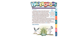 Waterdrops Wetlands Issue Worksheet