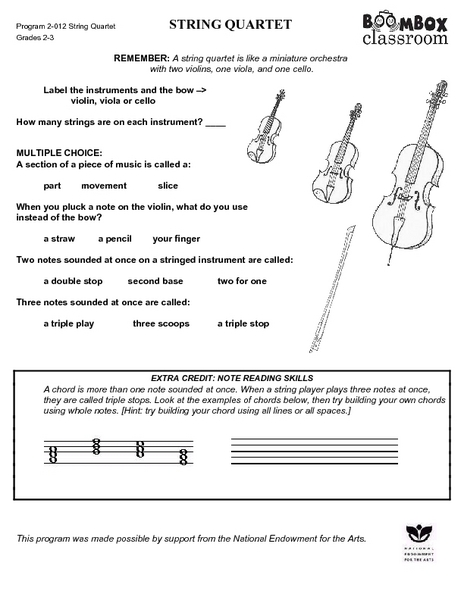 all worksheets instruments of the orchestra worksheets printable worksheets guide for. Black Bedroom Furniture Sets. Home Design Ideas