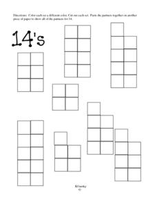 14-1 Worksheet