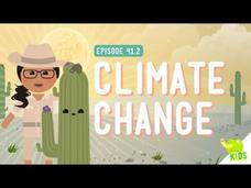 Climate Change Video
