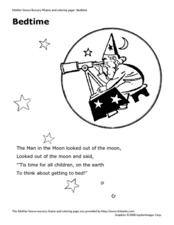 Mother Goose Lesson Plans & Worksheets Reviewed by Teachers