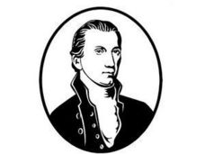James Monroe Coloring Page Worksheet