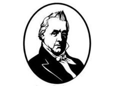 James Buchanan Coloring Page Worksheet