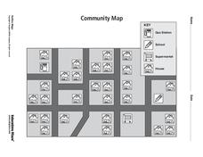 Community Map Worksheet