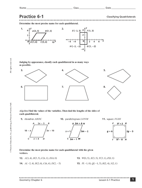 classify quadrilaterals worksheet worksheets tataiza free printable worksheets and activities. Black Bedroom Furniture Sets. Home Design Ideas