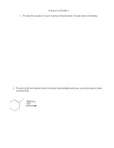Organic Chemistry Lesson Plans & Worksheets | Lesson Planet