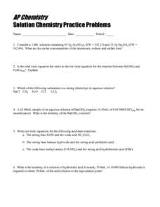problem solution essay lesson plans