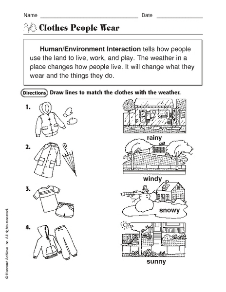 nature nuture or interaction worksheet It is primarily the field of epigenetics that has shed light on the interaction between nature (genes) and nurture (environment) epigenetics is concerned with how environmental factors can influence gene expression , the process by which genes create proteins, rnas, and other molecules.