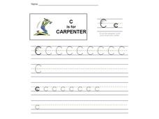 C is for Carpenter Interactive