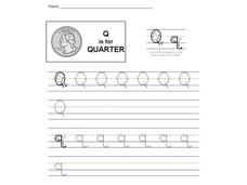 Q is for Quarter Interactive