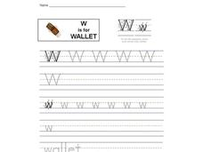W is for Wallet Interactive