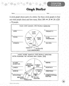 Graph Drafter Worksheet