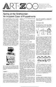 Puppetmania: Using Puppets in the Classroom Lesson Plan