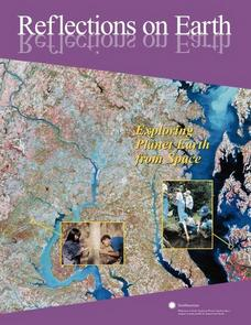 Reflections on Earth: Exploring Planet Earth from Space Lesson Plan