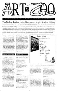 The Stuff of Stories: Using Museums to Inspire Student Writing Lesson Plan