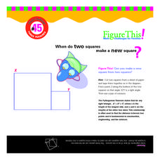 Math Challenge Lesson Plan