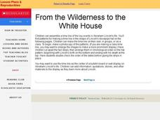 From the Wilderness to the White House Interactive
