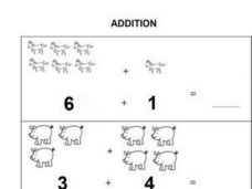 Addition 11 Worksheet