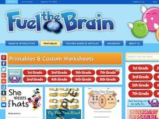 Brain Booster: Sharing Equally Interactive