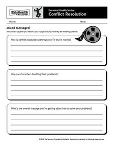 photograph relating to Restorative Justice Printable Worksheets named Person Fitness Lesson Applications Worksheets Lesson Environment