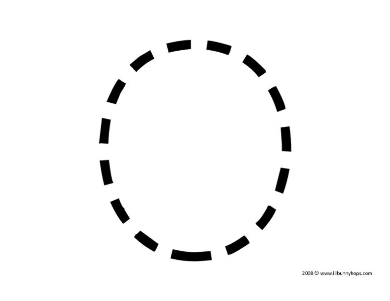 trace uppercase letter o worksheet for pre k 1st grade lesson planet. Black Bedroom Furniture Sets. Home Design Ideas