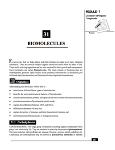 biomolecules lesson plans worksheets reviewed by teachers. Black Bedroom Furniture Sets. Home Design Ideas