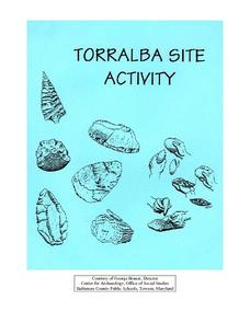 Torralba Site Activity Lesson Plan