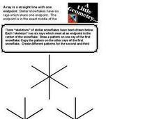 A Little Geometry Worksheet
