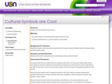 Cultural Symbols are Cool Lesson Plan