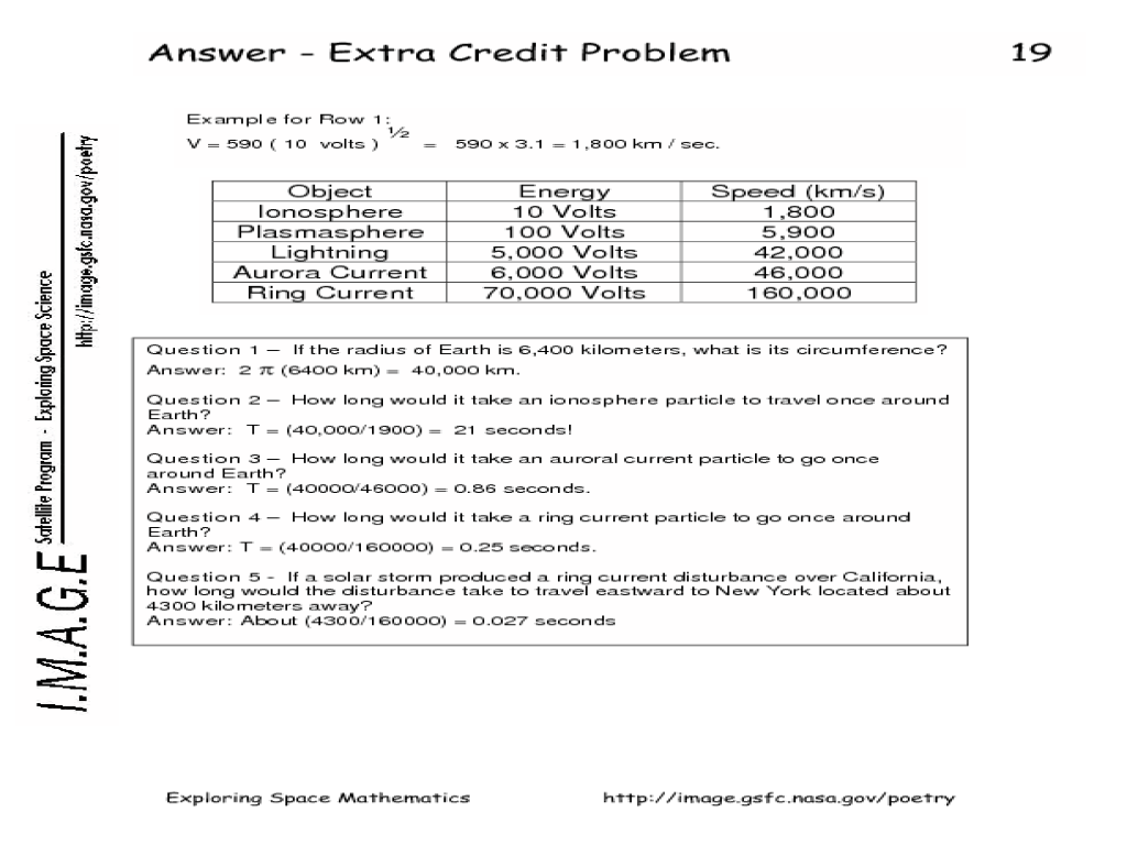 Calculating kinetic energy worksheet answers